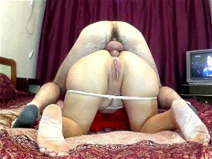 Stepson Fucked His Mother In The Big Ass And Cum In Anal. Stepmom And Son Porn