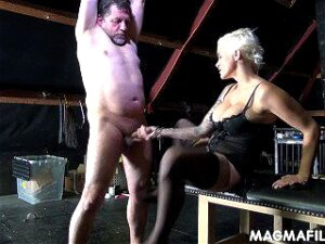 Naughty Dominatrix Mila Milan Porn