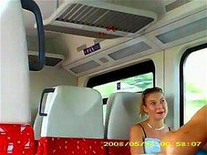Cock Flashing In The Train Porn