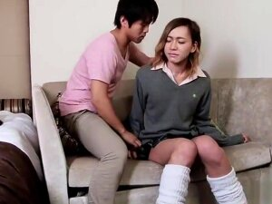 Japan Shemale Hardcore Anal With Cumshot Porn