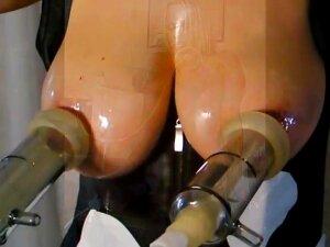 Milking Tits Porn