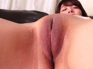 Hot Asian Pussy Camel-toe Closed-up Porn