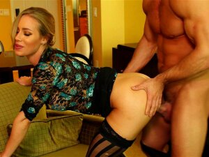 Hot Blonde Is Making Great Porn Videos Porn