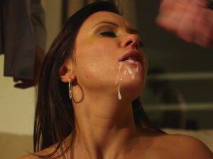 Wife Gets Anal Gaped In Cuckold Series Porn