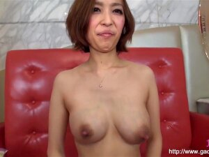 Hairy Asian Mature, Uncensored Porn Porn