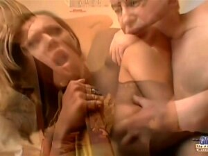 French Maid - George And Clara Porn