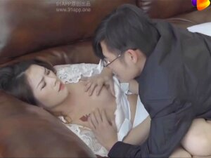 Jelly Media Raping Cousins Wife Chinese Uncen Porn Porn