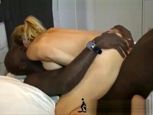 Hubby Filming Big Tits Hotwife Fucked By Ebony Dick Porn