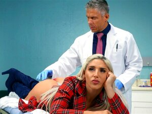 Abella Danger Gets Fucked By Dr. Mick Blue In The Hospital Porn