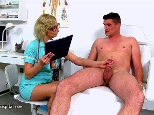 Infermiera Porn