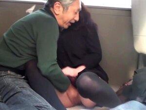 Japanese Old Man Car Sex Vol. 2 Part 1 Porn