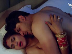 Desi Steamy Honeymoon With Super Hot Bhabhi Porn