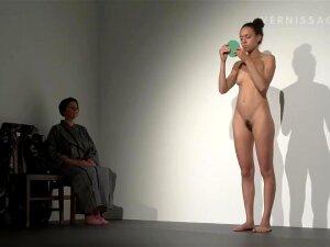 Naked On Stage-91 N10 Porn