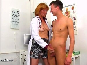 Czech Granny And Young Boy Sex Porn