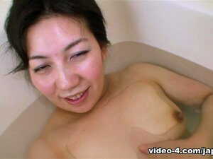 As Natsuki Date Strips Down And Starts Playing With The Vibrators We Gave Her, We Could Tell That She Was Really Enjoying It. Watch As Her Pussy Drips Wet And Her Nipples Get Hard As We Take Her Pussy To New Levels. Porn