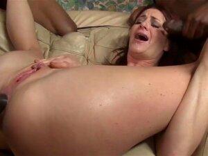 DEVILS FILM - Filthy Milf Taking Big Black Cocks Porn