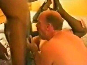 Dilettante Bareback Cuckold - Helpful Hubby Porn
