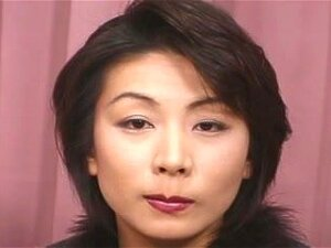 Bukkake For Mature Japanese. Wearing Her Chic Great Mohair Coat, She's Granted A Series Of Facials Porn