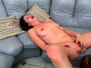 Her Young Hot Body Tends To His Monster Cock Porn