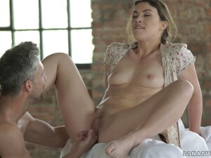 Tiffany Doll Makes Lutro Hard And Receives His Dick Deep In Her Hole Porn