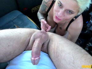 Acrobat Mila Milan Likes All Different Poses During The Fuck In The Car Porn