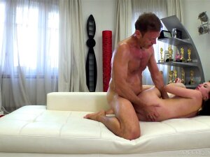 Rocco Ass Fucks Teenager And Shows Her Proper Orgasms Porn