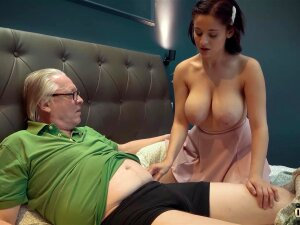 Big Natural Boobs Teen Gets Fucked By Grandpa Teenager Young Big Boobs Hardcore Blowjob Cumshot Pussy Doggystyle Cowgirl Cum Mouth Teen Big Tits Busty Busty Teen Porn