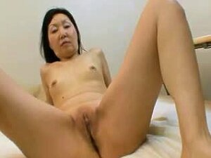 Mature Asian Japanese Gets Fucked And Cummed Porn