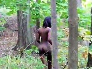 Ein Suesses Waldhaeschen So Nackt Und Frisch Porn