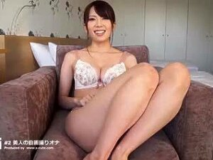 Japanese Teen Model Plays With Wet Pussy On Cam Porn
