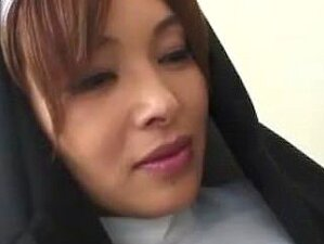 First Hardcore Experience For Japan Nun, Hitomi Kanou Porn
