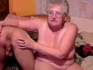 Old Woman Junior Man Part 1  Free Old Young Porn Video C0 Nl. Porn