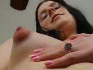 Tiny Cock Teen Sissy Wife Puffy Nipples Displays Porn