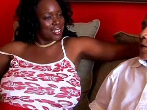 Sexy Mature Black BBW Wants You To Cum In Her Mouth Porn
