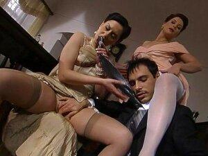 Lingerie Classic Charm1 Porn