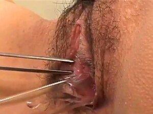 Misato Kuninaka Nurse Is Fucked With Medical Tools And Vibrators Porn