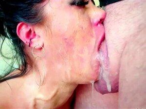 Girls Gagging On Cock Compilation Porn