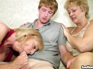 My Daughters BF Porn