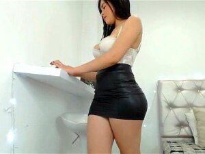 I Motivated To My Hot Latin ASSistant When She Home Office Porn