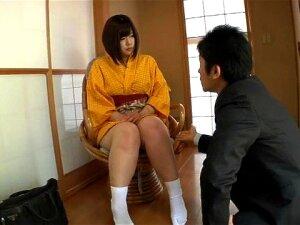MAGURO-033 Yuuri Shibasaki Porn