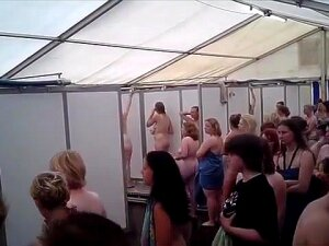 Festival Shower Voyeur Porn