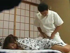 Special Massages At Onsen -2 Porn