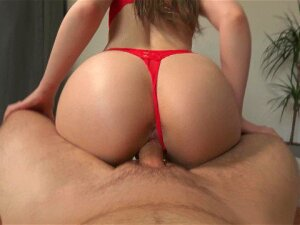 Amateur Titty PAWG Teen Rides Dick In Cowgirl Until Orgasm And Creampie POV Porn