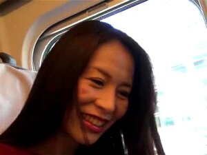 Married Housewife Goes On An Illicit Hot-Spring Trip Porn