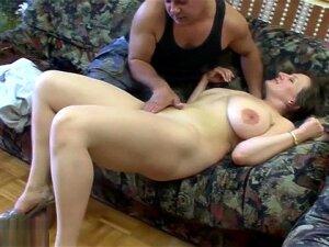 Busty German MILF Enjoys A Big Dick In Her Ass HD Porn C0 Es Porn