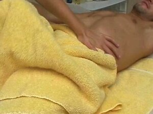 His First Massage And Happy Ending Porn