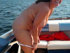 REAL BOAT VIDEO Porn