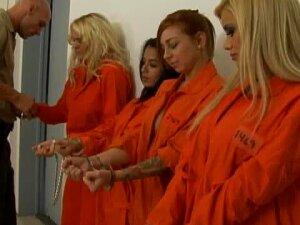 Xxx prison EXPLAINER: How