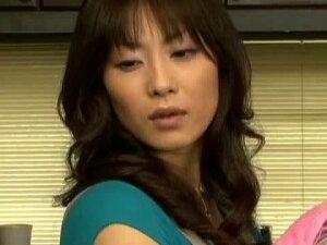 Natsumi Horiguchi & Shiho Kano Porn