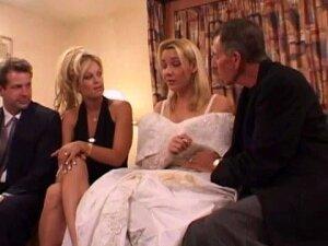 Bride-to-be Got A Nasty Facial Porn